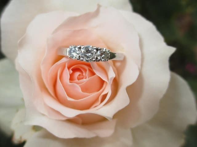 בחירת טבעת