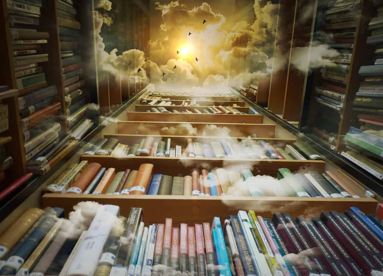 ספריים לבחירה