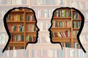 ספריית ספרים