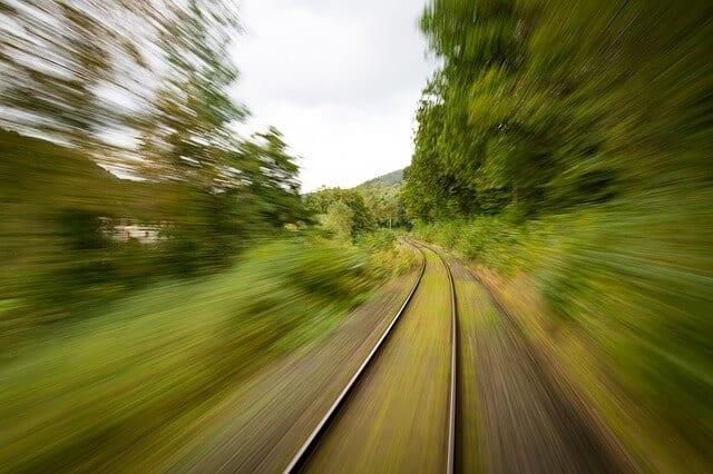 נסיעה במהירות מופרזת